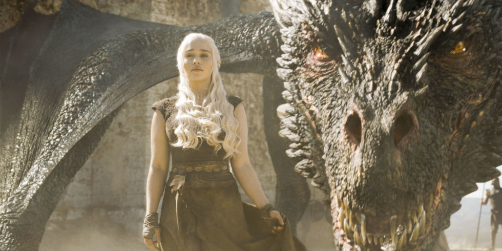 "HBO's president just gave us an update on ""Game of Thrones"" and the possible prequel series"