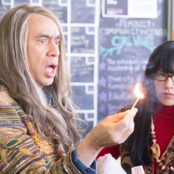 """We have some very sad news about """"Portlandia"""""""
