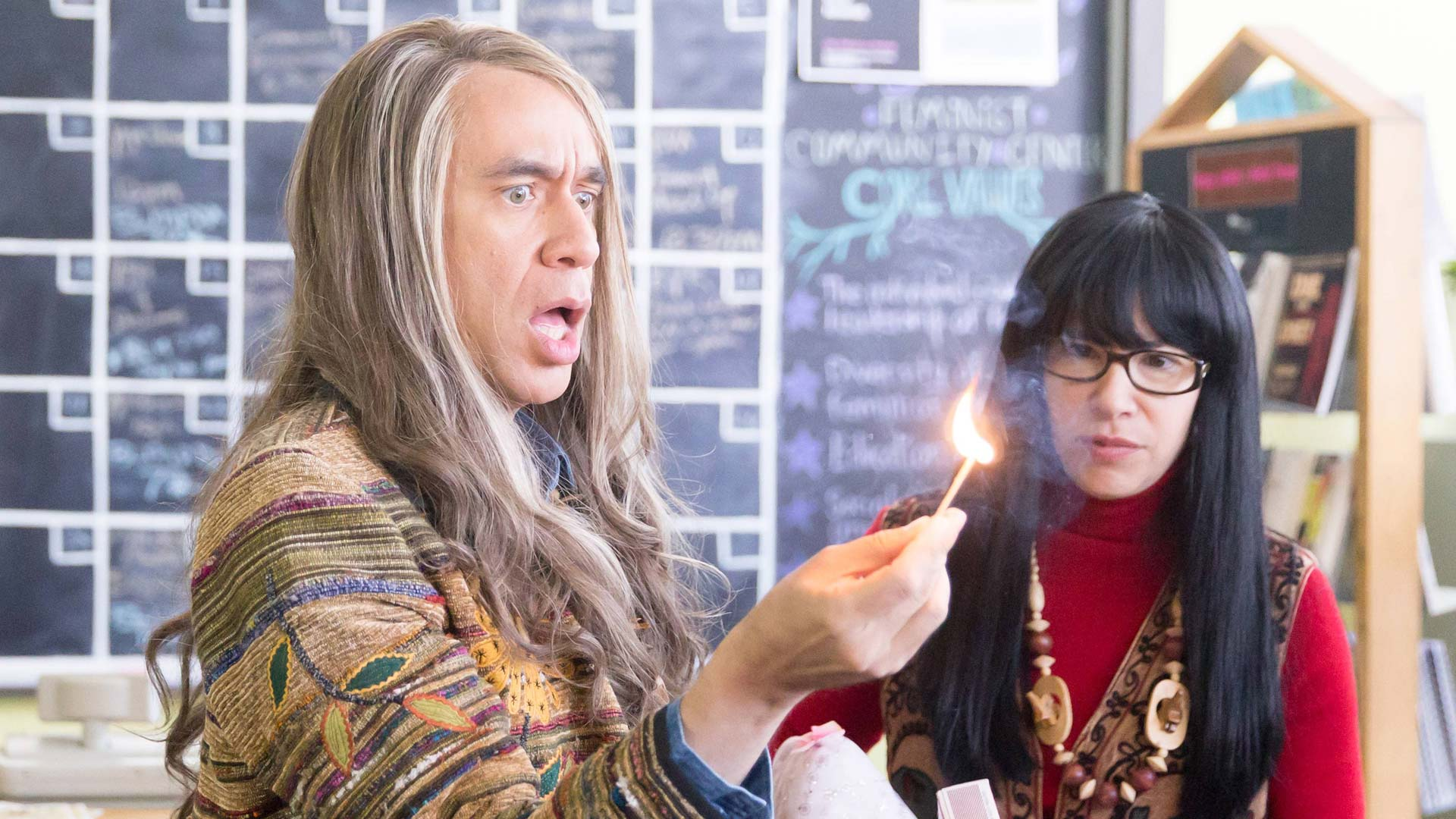 "We have some very sad news about ""Portlandia"""