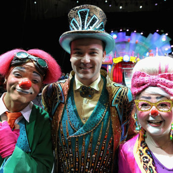 After 146 years, Ringling Bros. circus performers will take their final bow