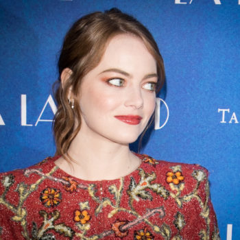 Emma Stone laughing about a meltdown she had with Ryan Gosling might make you feel better about your random anxiety attacks