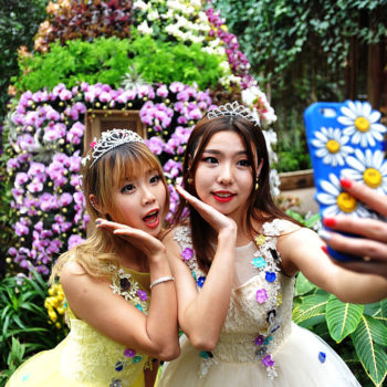 Researchers say you're one of these three types of selfie-takers