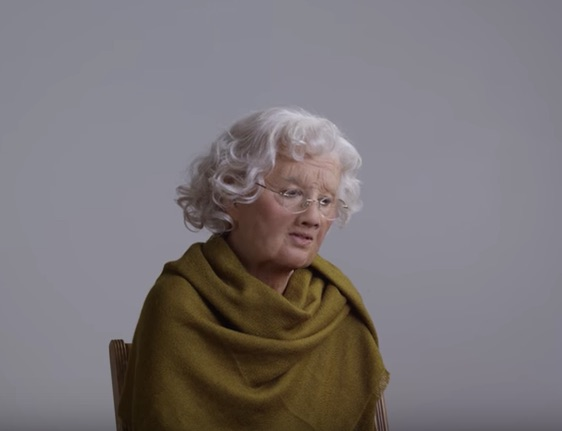 Katy Perry's PSA about the idea of a Muslim registry is so chilling and important