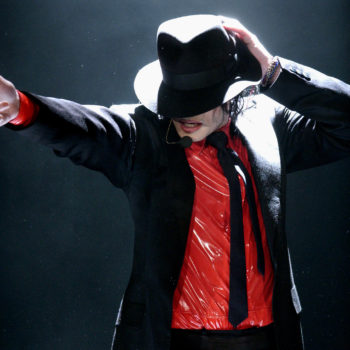 There's a new Michael Jackson TV movie in the works, so let's hope this one gets the casting right