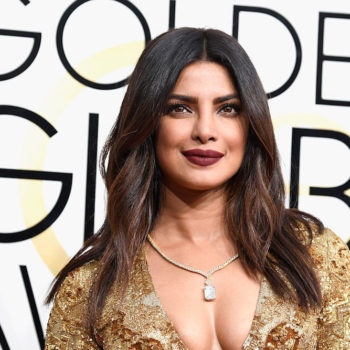 "Priyanka Chopra issued her first statement after her serious injury on the set of ""Quantico"""