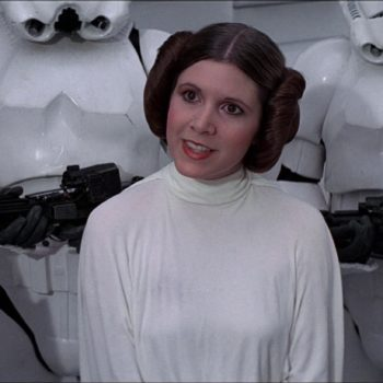 Wait, could 'Star Wars' have taken place in our universe? This theory is so interesting
