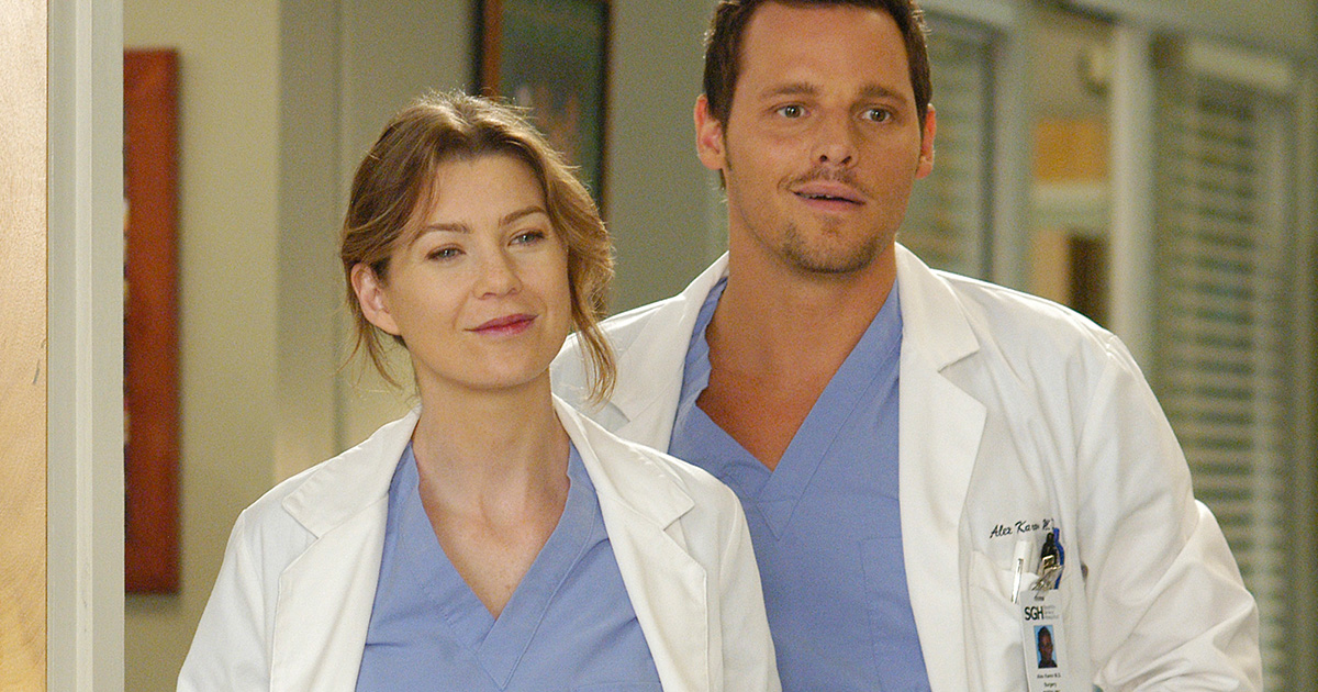 """Fear not! """"Grey's Anatomy"""" isn't ending anytime soon"""