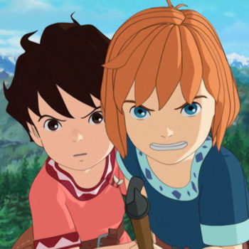 Watch the trailer for Studio Ghibli's Amazon Prime TV series, and prepare to be amazed