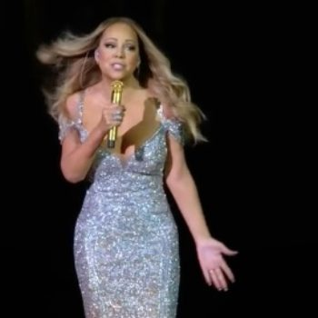 """Mariah Carey gave the most beautiful Prince tribute on """"Mariah's World"""""""