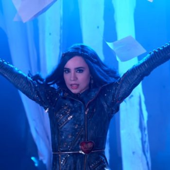 "A new teaser for ""Descendants 2"" came out, and it'll leave you wanting more"