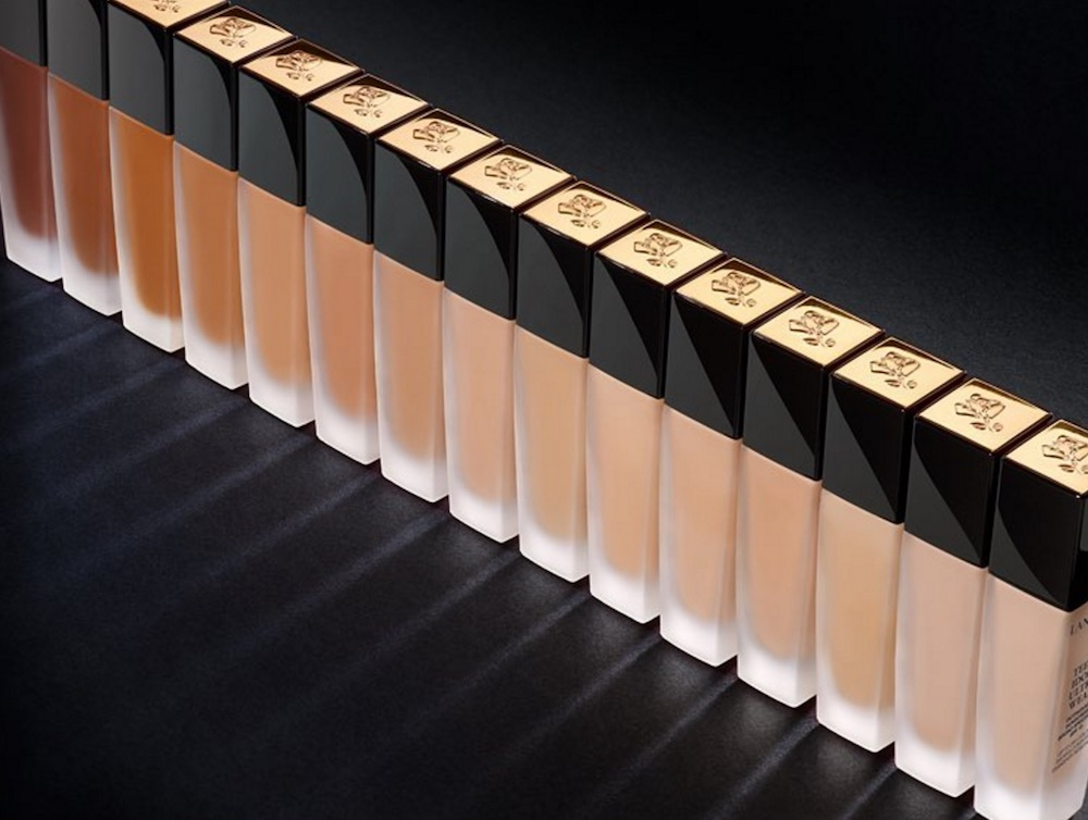 Lancôme's cult fave foundation just got a makeover, and there's 40 new shades