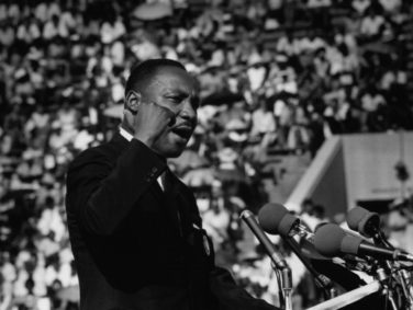 6 lesser known Martin Luther King, Jr. quotes to reflect upon today and all days