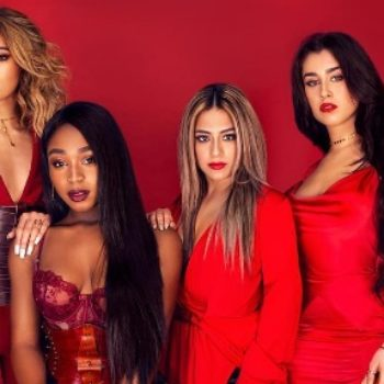 Fifth Harmony is back in the studio for the first time since Camila Cabello's departure, and here's picture proof