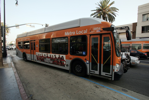 This 24-hour hotline wants to fight sexual harassment on public transit