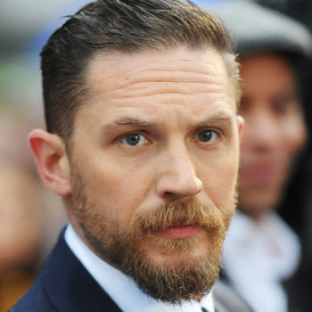 Tom Hardy *really* doesn't want to talk about playing James Bond, and here's why