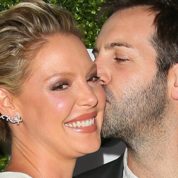 All the congratulations to Katherine Heigl & Josh Kelley, who welcome their third baby!