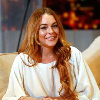 Lindsay Lohan's representatives deny the star has converted to Islam