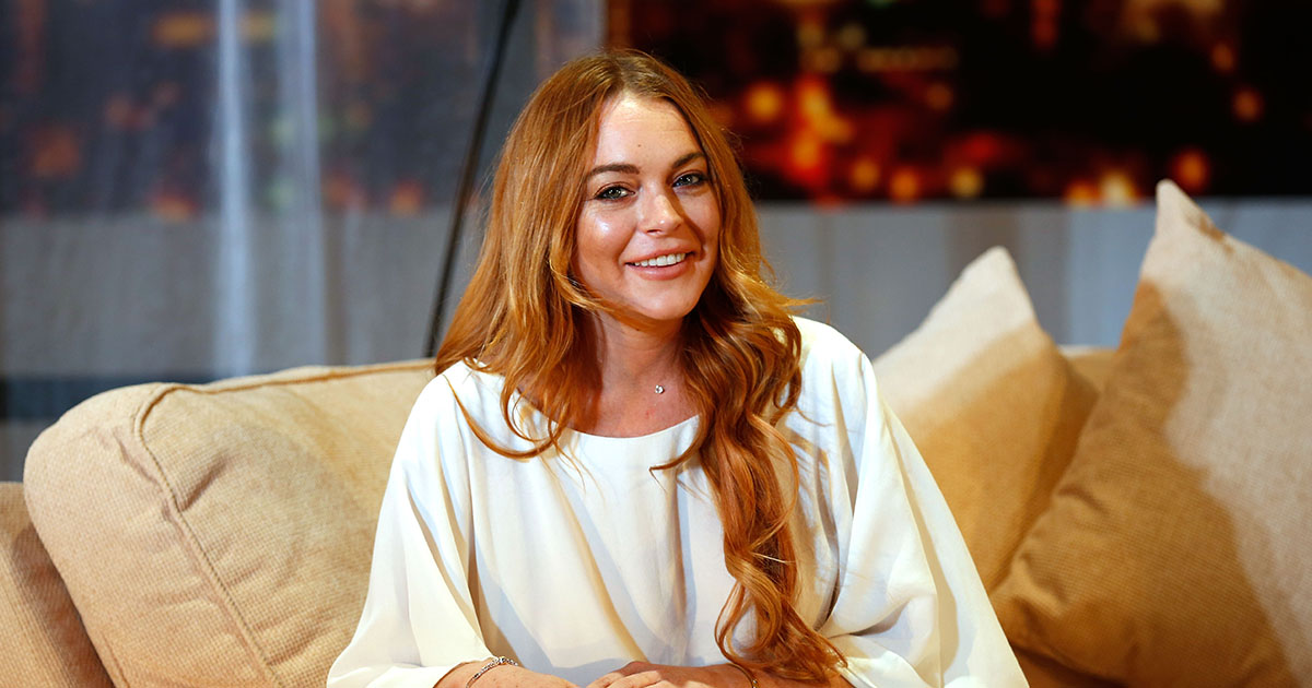 lindsay muslim personals Lindsay lohan's instagram purge may have something to do with religion.