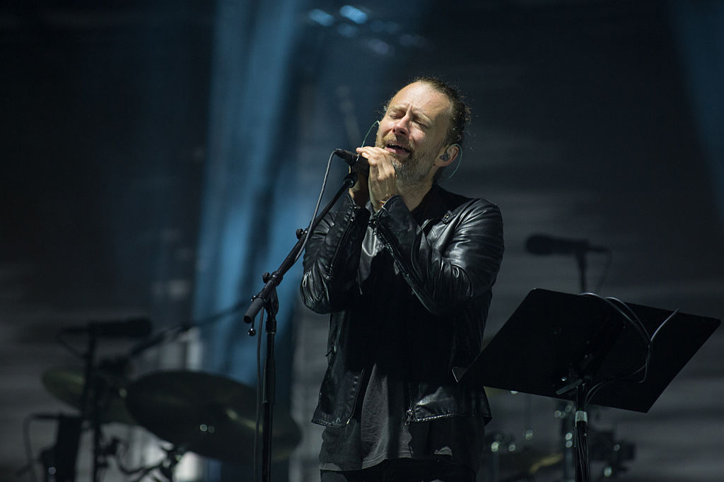 Radiohead just announced nine new shows, and we're sure tickets will go fast