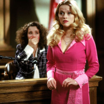 """Here are all the possible storylines Reese Witherspoon has in mind for """"Legally Blonde 3"""""""