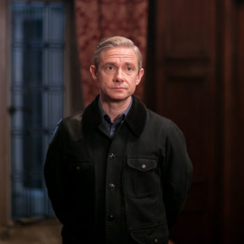 """The internet wants you to know there's a really big plot hole in the season finale of """"Sherlock"""""""