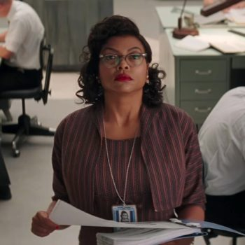 "This is why ""Hidden Figures"" doing well at the box office is extremely important for the future of female-led cinema"