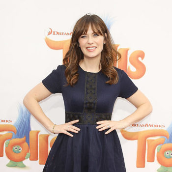 These are our 6 favorite Zooey Deschanel moments in honor of her birthday