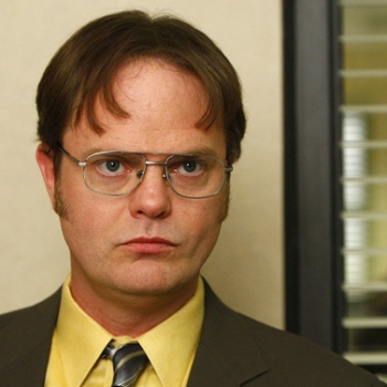 "This woman successfully used quotes from ""The Office"" to convince a Tinder match that she's a beet farmer"