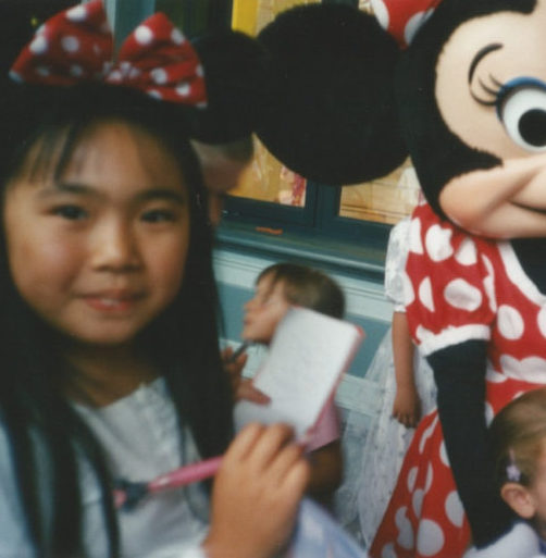 How comments about my weight as a child affected my relationship with food as an adult