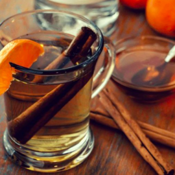 15 hot toddies that will make you feel so much better when you have the flu