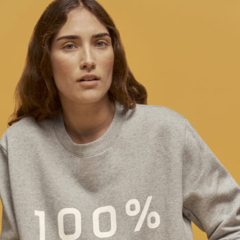 Everlane's newest collection is all about inclusivity, and we love the message