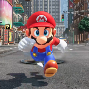 The new Super Mario Odyssey trailer has us feeling so nostalgic already