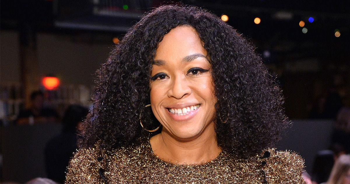 Queen of TV Shonda Rhimes has a new legal drama coming, and we're so excited