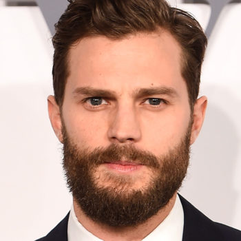 "Jamie Dornan had the best response to people criticizing the quality of ""Fifty Shades"""