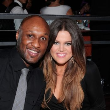 "Lamar Odom says he ""just wants to repay Khloé"" for all she's done for him, and we don't know how to feel"