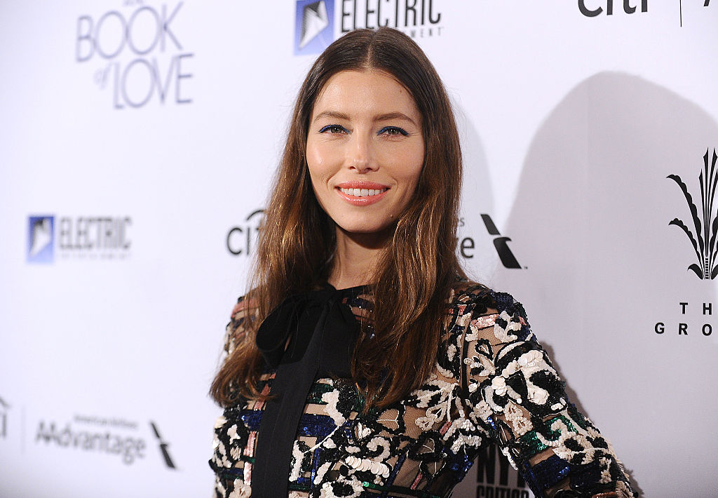 It's official! Jessica Biel WILL be back on TV in a new drama-packed crime thriller