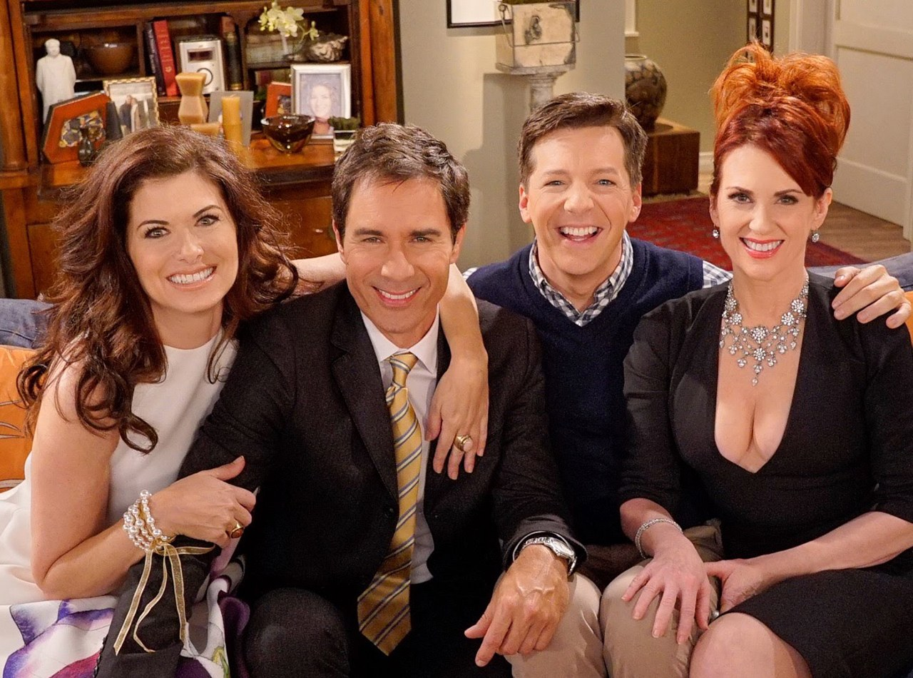 "A ""Will & Grace"" revival is officially happening, and it sounds like a dream come true"