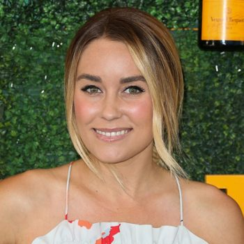 We totally agree with Lauren Conrad's advice on what you should and shouldn't say about pregnancy