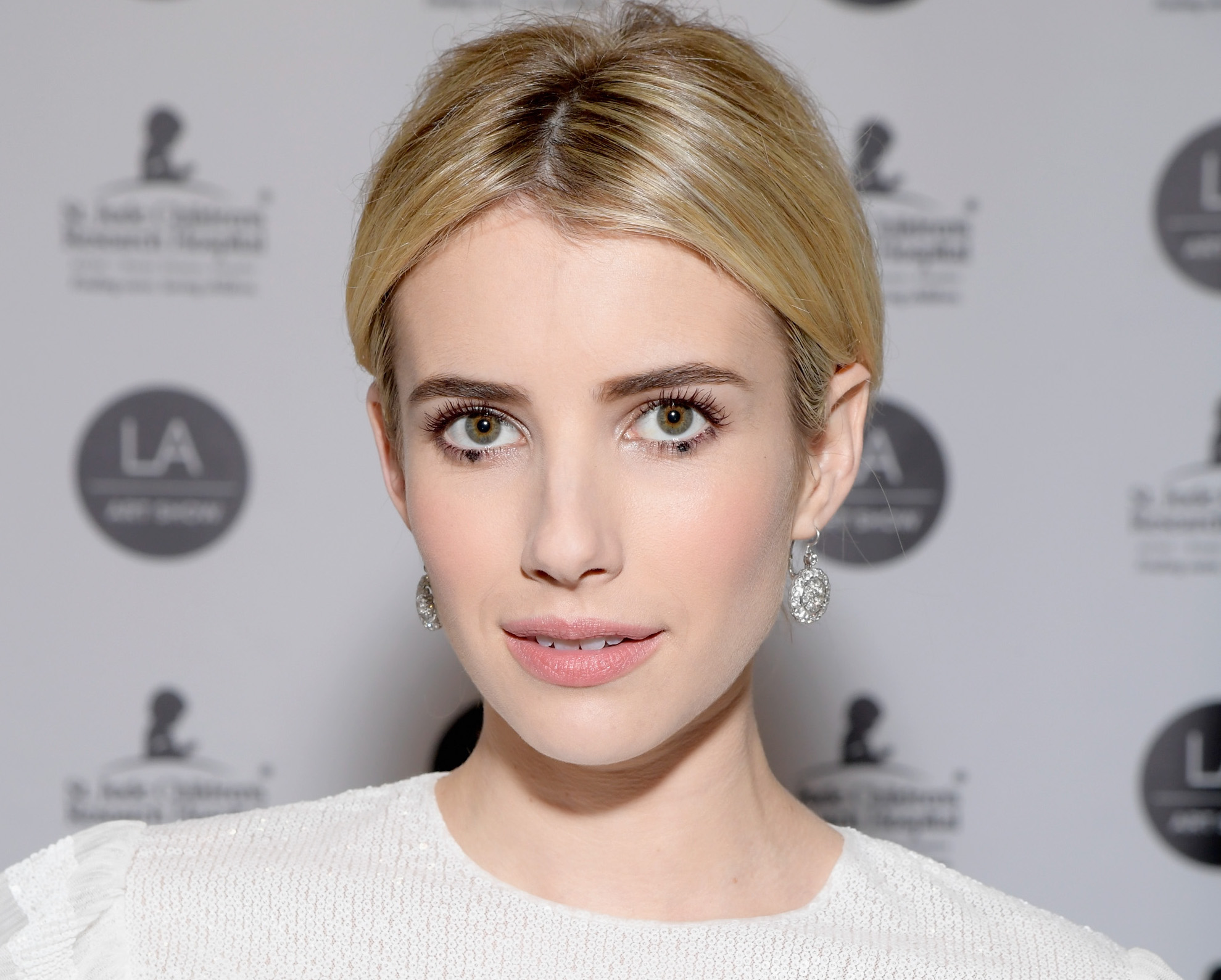 We barely recognized Emma Roberts in the most casual of outfits