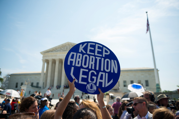 The abortion rate is the lowest it has ever been in U.S. history