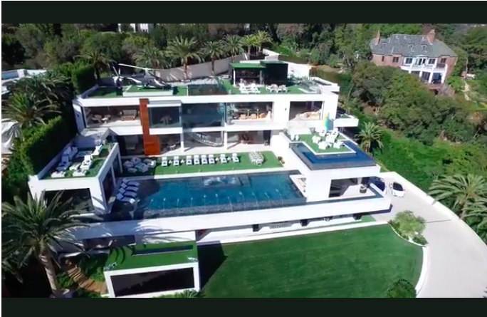 The most expensive home in the world is so bonkers that it doesn't seem real (but it is)