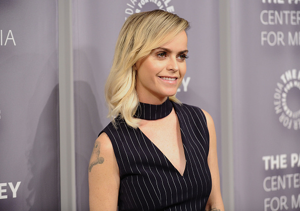 "Don't believe this rumor about ""OITNB's"" Taryn Manning"