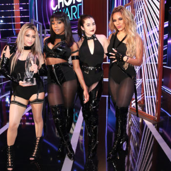 "Report: Just ONE member of Fifth Harmony is planning to join ""Dancing With The Stars"""