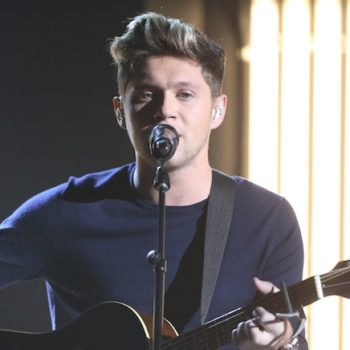 Niall Horan beat out Zayn Malik for Favorite Breakout Artist at the People's Choice Awards, but we still love them both