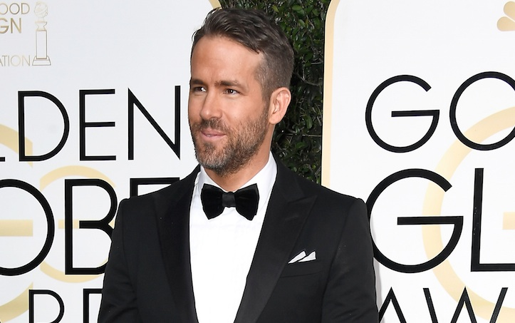 "Ryan Reynolds won ""Favorite Movie Actor"" at the People's Choice Awards, and it's about time!"