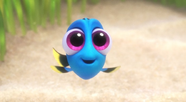 """""""Finding Dory"""" won Favorite Movie at The People's Choice Awards, and we honestly wish we were watching it right now"""