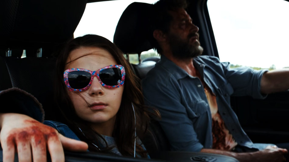 "The latest trailer for ""Logan"" is making us wish it was out already"