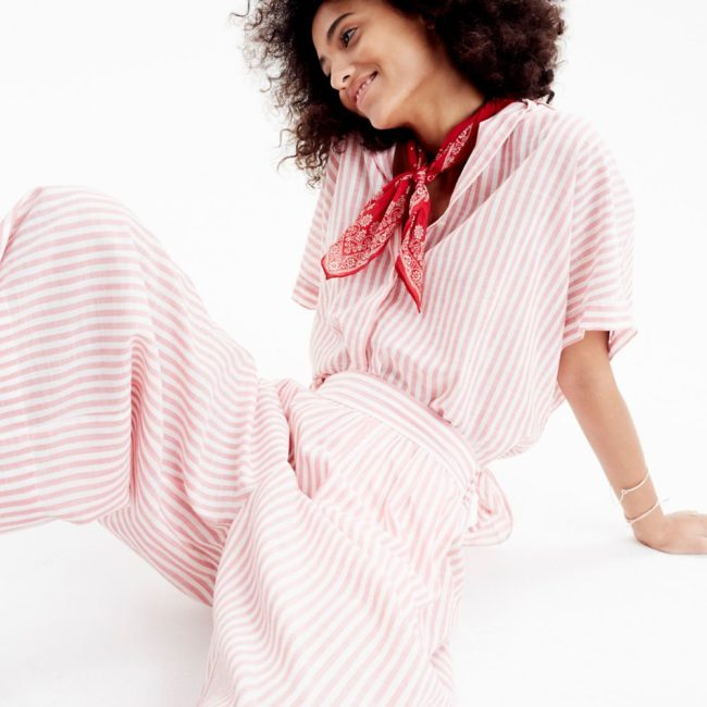 When you see Madewell's spring lookbook, you're gonna want winter to end immediately
