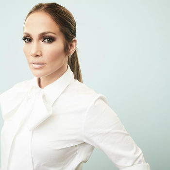 "Jennifer Lopez kicks some crooked cop butt in the latest ""Shades of Blue"" promo"