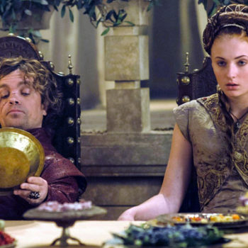 """There is a """"Game of Thrones"""" restaurant in Scotland but here's the catch"""